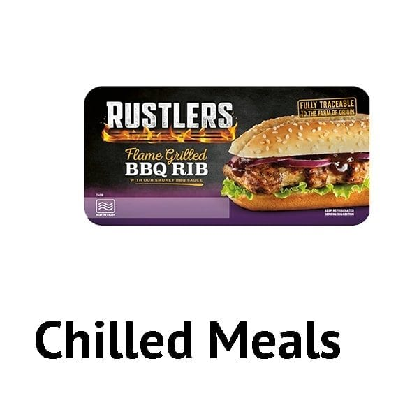 Chilled Meals
