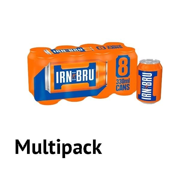 Multipack Drinks