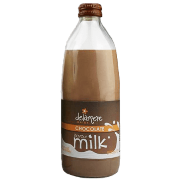 Delmere Chocolate Milk