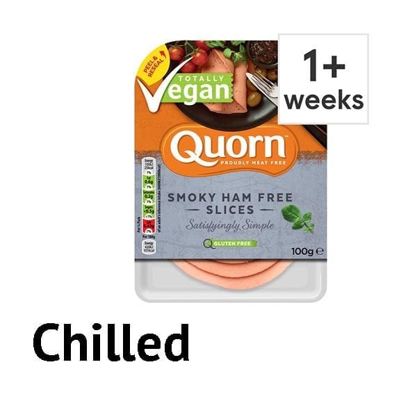 Chilled Veg