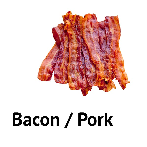 Bacon / Pork