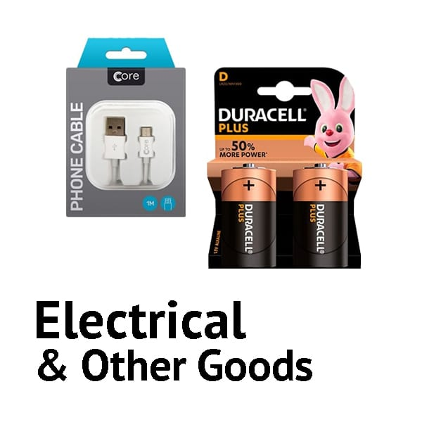 Electrical / Other Goods